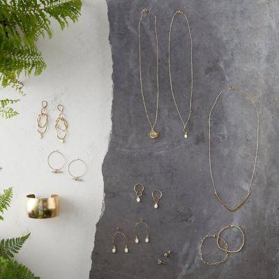 Whim Jewelry Trunk Show