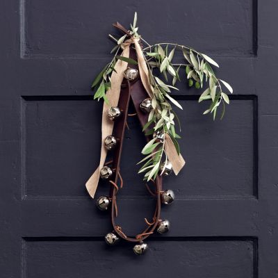 Shop the Look: Sleigh Bell Branches