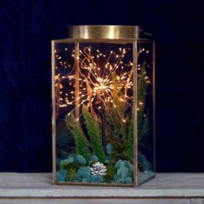 Shop the Look: Woodland Nights Lantern