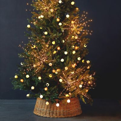 Shop the Look: The Celestial Christmas Tree