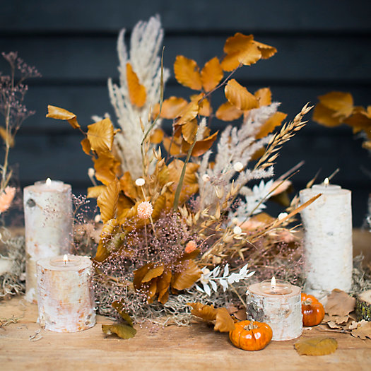 View larger image of Shop the Look: A Harvest Inspired Tablescape