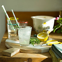 A Rosemary Gin Cocktail with Food52