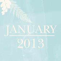 January's Fresh Beginning