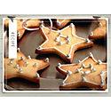 Recipe of the Week: Iced Star Cookies