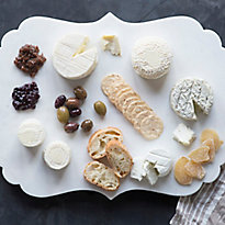 Watch: Building a Cheese Board with Vermont Creamery