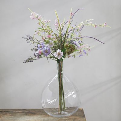 Shop the Look: Lavender Morning Faux Bouquet