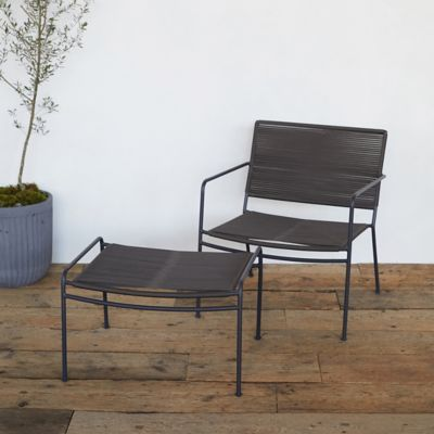 The Nylon Rope Chair Collection